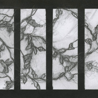 Sketch-Fireplace