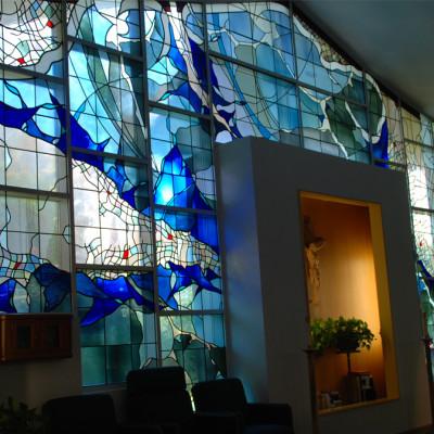 St. Jude Hospital Chapel