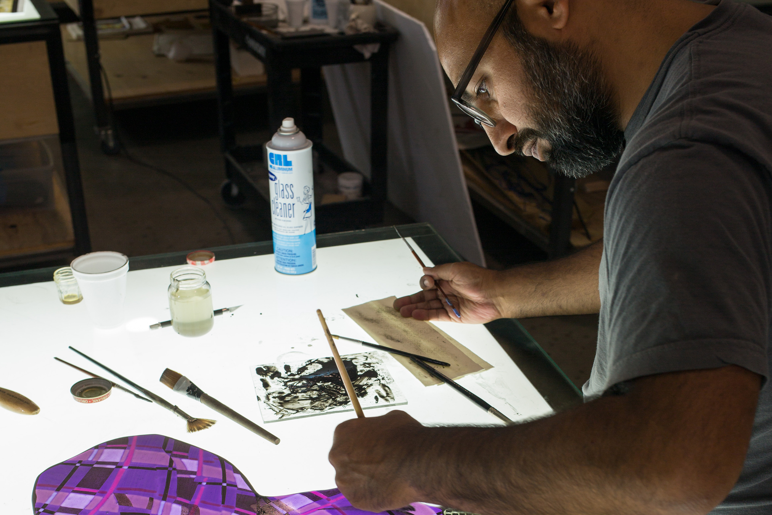 The Eastsider Artists Take Historic Highland Park Stained Glass Studio In A New Direction