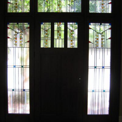 Doorint43