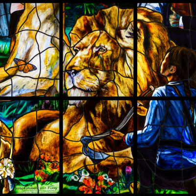 JudsonStudios_CoR_Lion